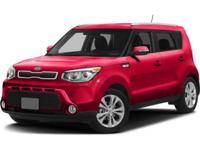 FUEL EFFICIENT 31 MPG Hwy/24 MPG City! CARFAX 1-Owner.