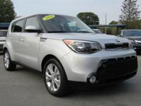 New Arrival! CarFax 1-Owner, This 2016 Kia Soul + will