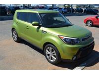 We are excited to offer this 2016 Kia Soul. How to