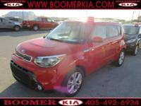 + trim, Inferno Red exterior and Black interior. EPA 31