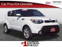 Kia CERTIFIED!!! Rolling back prices... Runs mint!!!