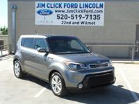 PREMIUM & KEY FEATURES ON THIS 2016 Kia Soul include,