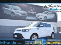 Land a deal on this 2016 Kia Soul + before someone else
