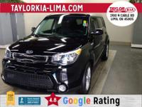 Rear Back-Up Camera, Low Miles, Bluetooth, One Owner,