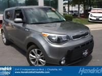 FUEL EFFICIENT 31 MPG Hwy/24 MPG City! CARFAX 1-Owner,