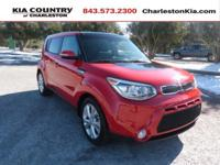 Kia Certified, CARFAX 1-Owner, LOW MILES - 15,554! FUEL