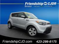 Friendship Chrysler Jeep Dodge is proud to present this