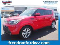 CarFax 1-Owner, LOW MILES, -Backup Camera -Bluetooth