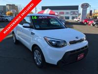 New Price! Certified. Kia Certified Pre-Owned Details: