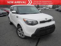New arrival! 2016 Kia Soul Base! Only 21,942 miles! 24