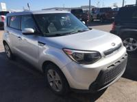 Recent Arrival!   2016 Kia Soul FWD 6-Speed Automatic