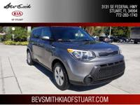 Recent Arrival! *KIA CERTIFIED*. 24/30 City/Highway MPG