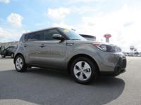This 2016 Kia Soul will sell fast Satellite Radio,
