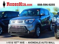 New Arrival! *Bluetooth* This 2016 Kia Soul is Titanium