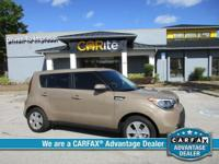 CARFAX 1-Owner, Excellent Condition. FUEL EFFICIENT 30