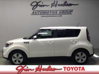 Options:  2016 Kia Soul + Is Proudly Offered By Jim