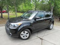 This 2016 Kia Soul 4dr 5dr Wagon Automatic features a