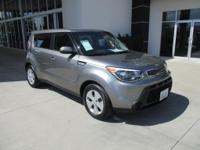 *New Arrival* *CarFax 1-Owner* *This 2016 Kia Soul Base