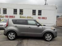 2016 Kia Soul 1.6L I4 DGI If you have any questions,