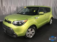 CARFAX One-Owner. Alien Ii 2016 Kia Soul FWD 6-Speed