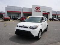 CarFax One Owner! Low miles for a 2016! This Kia Soul