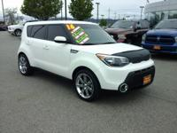 This 2016 Kia Soul Base is proudly offered by Dishman