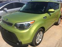 This 2016 Kia Soul + is offered to you for sale by