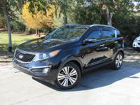 Options:  2016 Kia Sportage Ex|This 2016 Kia Sportage