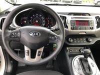 Don't miss this great Kia! An awesome price considering