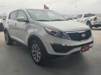 CARFAX 1-Owner, Excellent Condition, Kia Certified. EPA