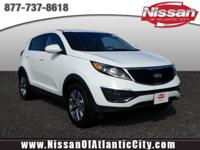 Look at this 2016 Kia Sportage LX. Its Automatic