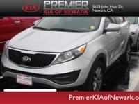 Looking for a clean, well-cared for 2016 Kia Sportage?