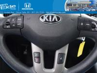 Web Deal on this solid 2016 Kia Sportage LX!!! CARFAX 1