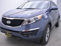 CARFAX 1-Owner, ONLY 16,255 Miles! FUEL EFFICIENT 28