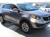 CARFAX 1-Owner, Excellent Condition. EPA 28 MPG Hwy/21