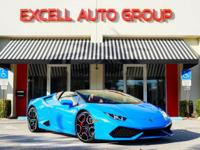 Introducing the new 2016 Lamborghini Huracan LP 610-4