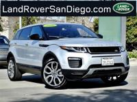 Land Rover Certified Warranty to 1/2022 or 100,000