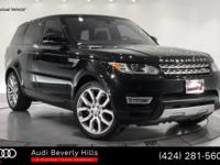 Looking for a clean, well-cared for 2016 Land Rover