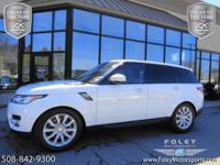 2016 Land Rover Sport HSE Td6 Sport Utility... Fuji