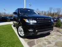 As Cincinnati's only Jaguar Land Rover dealer, we