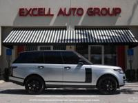 Introducing the 2016 Land Rover Range Rover S/C powered