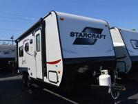 (407) 499-8772 ext.190 New 2016 Starcraft LAUNCH 19BHS
