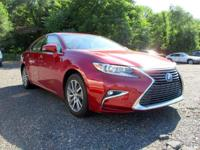 Gorgeous 2016 Lexus ES300h One owner clean Carfax . We