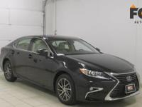 This 2016 Lexus ES 350 is offered to you for sale by