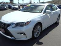 Look at this 2016 Lexus ES 350 . Its Automatic