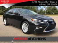 Look at this 2016 Lexus ES 350 4DR SDN. Its Automatic