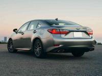 2016 Lexus ES 350mis, VIN: JTHBK1GG1G2213158... .See