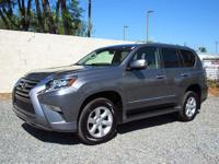 2016 lexus gx 460 - 32k miles - clean no accident
