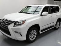 2016 Lexus GX with Premium Package,Leather Seats,Power