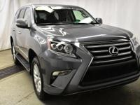 This outstanding example of a 2016 Lexus GX 460 is
